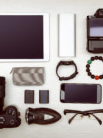 How many devices are your photos scattered on?